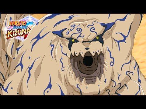 FALSE ONE TAIL BOSS FIGHT! | Naruto Shippuden: Kizuna Drive Gameplay Walkthrough Part 7 (PSP)