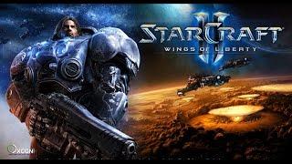 StarCraft II: Wings of Liberty. Гиперион. Секреты Тоша.