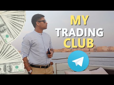 How To Join My Trading Club?