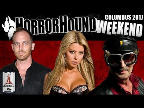 HorrorHound Weekend Columbus 2017