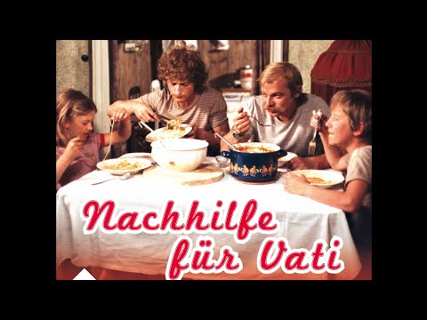 Nachhilfe Für Vati - Trailer | Deutsch/german
