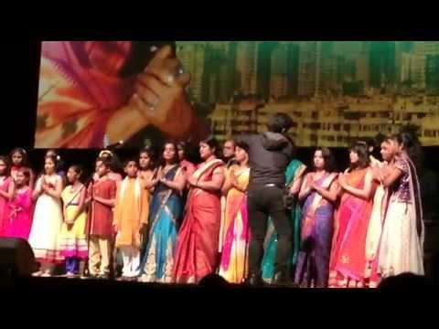 Tribute To Asha Bhosle