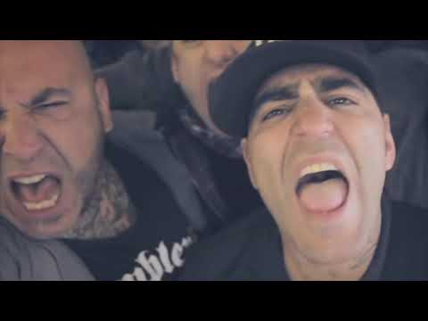 AGNOSTIC FRONT - Old New York (OFFICIAL VIDEO)
