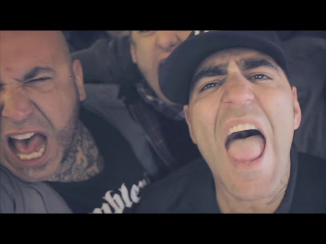 AGNOSTIC FRONT — Old New York (OFFICIAL VIDEO)