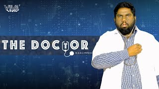 """The"" Series The Doctor 