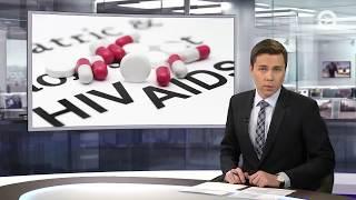Госдепартамент США заявил, что в России сейчас первое место в мире по темпам инфицирования ВИЧ: