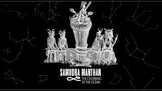 Trailer - Samudra Manthan (The Churning of the Ocean) by Kamal Swaroop
