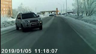 Подборка ДТП, АВАРИЙ на 7 ЯНВАРЯ 2019 (07.01.2019)  A selection of accidents on January 7, 2019