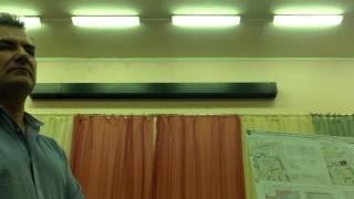 Публичные слушания о строительстве гаража 20140121