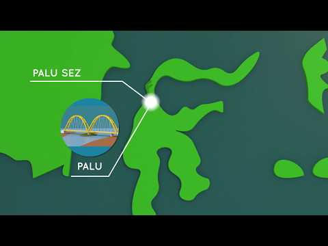 PGRC refinery video (Palu SEZ)