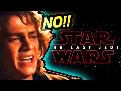 10 Things That Could RUIN The Last Jedi | TGN Star Wars