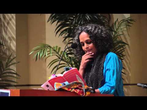 Arundhati Roy in Chicago - March 18, 2013