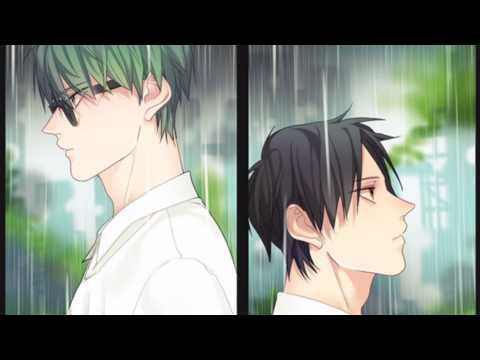 I love you [ Midorima x Takao ]