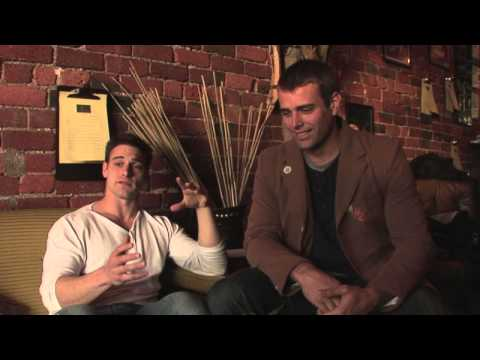 THE DREAM CHILDREN - INTERVIEW WITH GRAEME SQUIRES & NICHOLAS GUNN