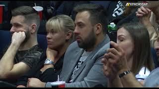 Данила Козловский представил в Краснодаре фильм «Тренер»