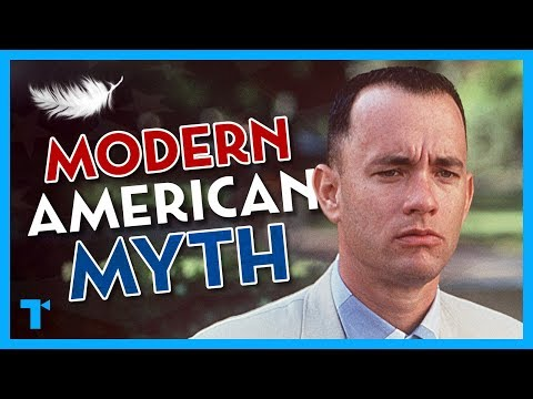 Forrest Gump: The Myth of America
