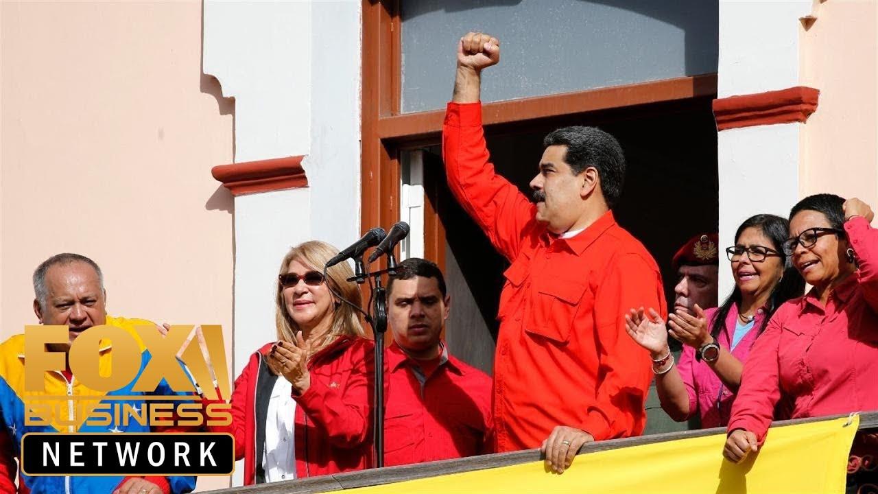 AS Akan Tarik Sisa Diplomatnya dari Venezuela di Tengah Kekacauan Akibat Listrik Padam yang Dituding Didalangi AS