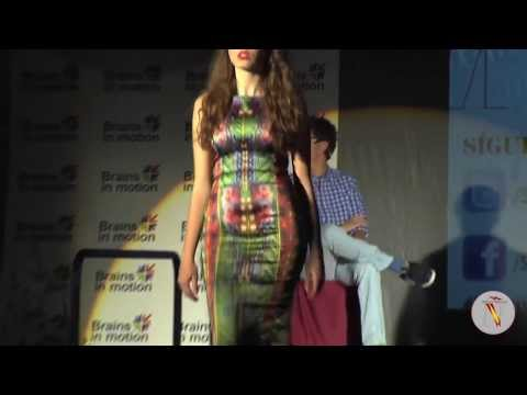 Spain Is Trending's Fashion Show - Preview