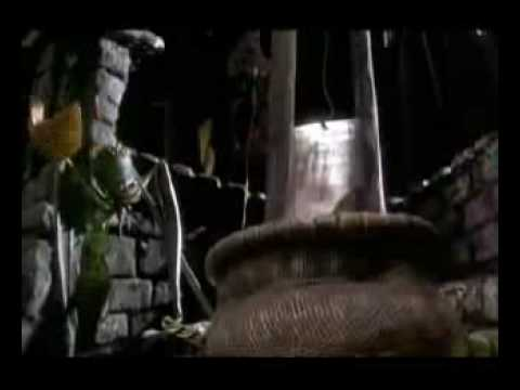 A Nightmare Before Christmas - This is Halloween - YouTube