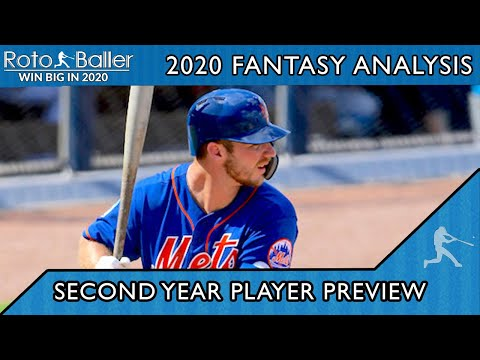 Second Year Regression And Breakout Candidates: 2020 Fantasy Baseball Draft Analysis