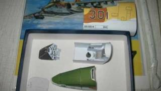 видео: Su-25 paper model by GPM №57