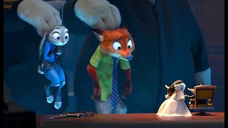 Zootopia (2016) - Best Funny Moments