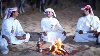 صالح اليامي - سريني (كواليس الفيديو كليب)   2015