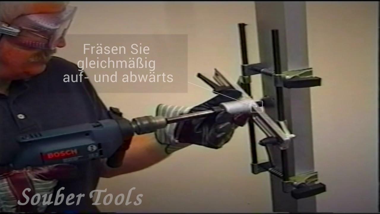 de 14 - installation von elektrischen türöffner-systemen in