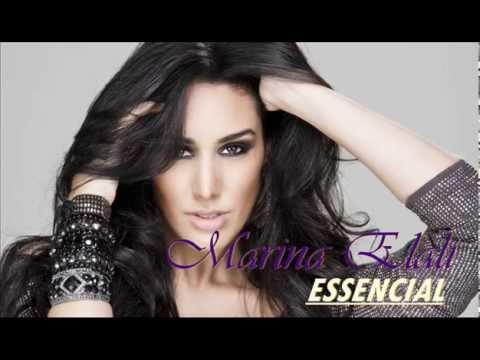 Marina Elali PERFIL ** - Essencial sucessos Novelas- Melhores músicas..