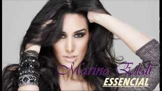 """Marina Elali ** - Essencial sucessos Novelas- Melhores músicas.. """" One Last Cry/ Eu Vou Seguir"""""""