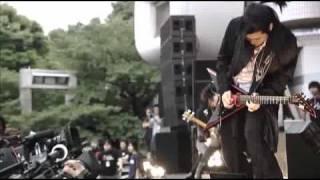 Acid Black Cherry - Black Cherry Solo by Chisato (Penicillin) Secre...
