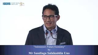 Download lagu Indonesia's Future Economy
