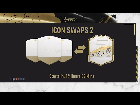 How To MAKE Coins During ICON SWAPS 2 | FIFA 21 Investment Guide