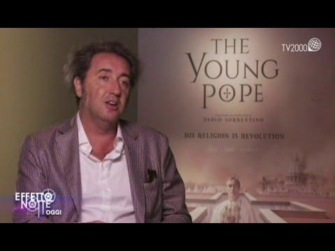 The Young Pope (Paolo Sorrentino, Jude Law, Silvio Orlando)