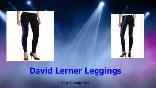 David Lerner Leggings|Sports Leggings|Leggings For Women