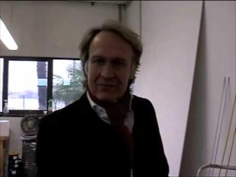 Giorgio graesan oro e vetro su piastrelle youtube