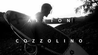 KNOT FUTURE: Small Talk with Airton Cozzolino.