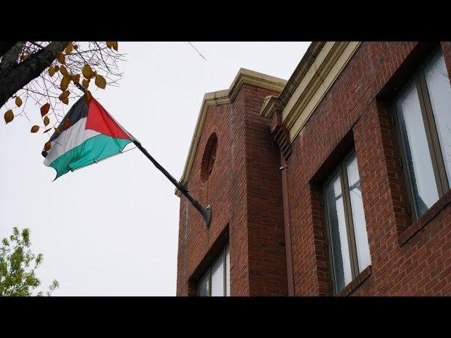 The Anti-Iran Axis Tries to 'Blackmail' Palestine