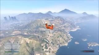 GTA V - TEMW Chopper Fail