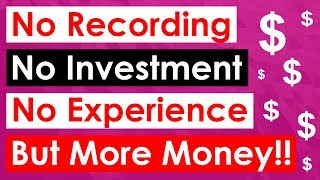 How To Make Money On Youtube Without Making Videos 2019