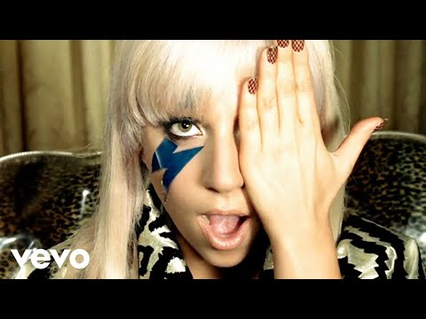 Lady Gaga - Just Dance (Official Music Video) ft. Colby O'Donis