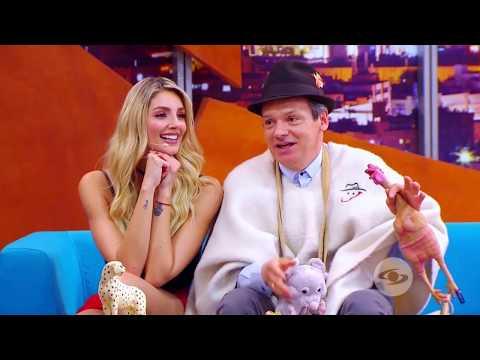 La Vuelta A Rusia En 80 Risas En The Suso's Show - Caracol TV