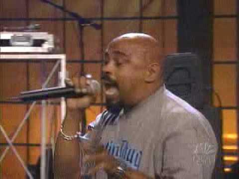 Cypress Hill Live on Jay Leno (Apr 13 - 2004)