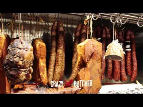 Nasze pierwsze miesiące w Hali Koszyki | Crazy Butcher