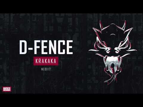 D-Fence - Krakaka (NEO117)