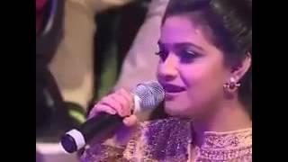 Keerthy Suresh Sings Sirikkadhey From Remo
