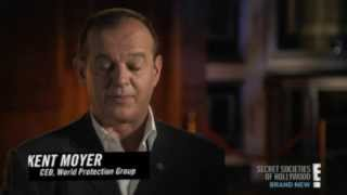 World Protection Group Featured on Secret Societies  on E!