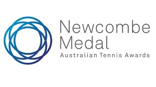 The Newcombe Medal 2015