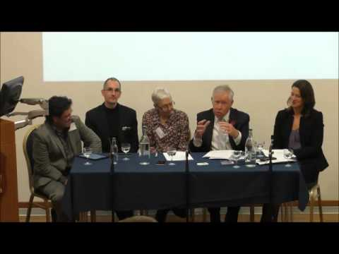 Paths for All Expert Lecture - Panel Discussion