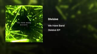Divisive (DJ Mujava Dub Remix)